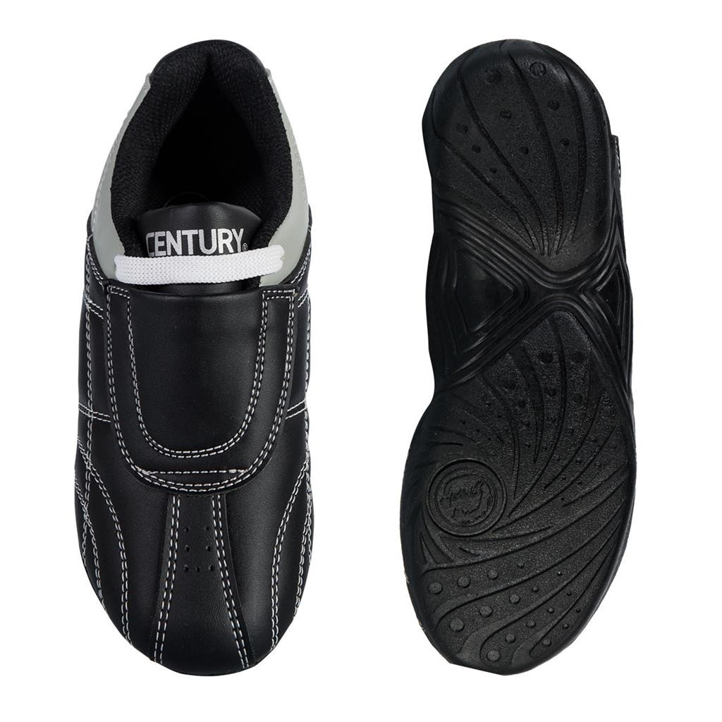 Century Lightfoot Martial Arts Shoe - Black