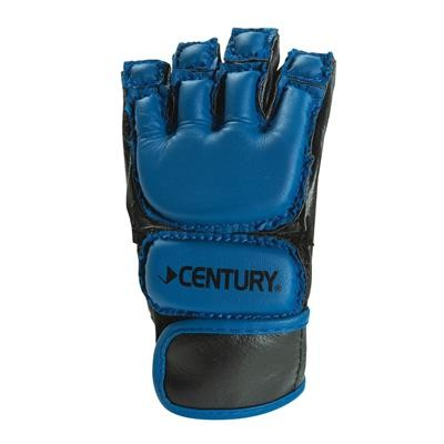 Century BRAVE Open Palm Glove S/M (Black/Grey)