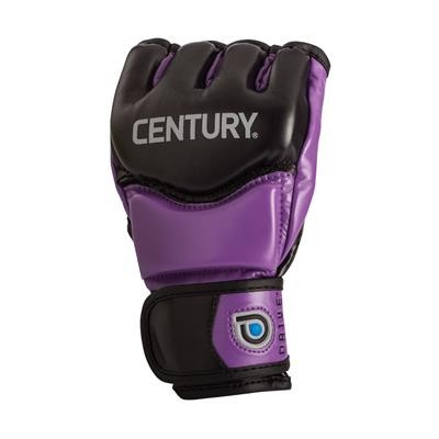 Century DRIVE Fight Glove - XL (Red/Black)