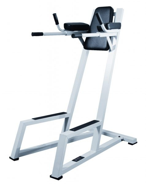 Upper Body Equipment ST VKR w/ Dip - White
