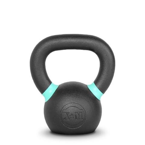 Xtreme Monkey Commercial Cast Iron Kettle Bells 6kg13 lbs Gravity Poured