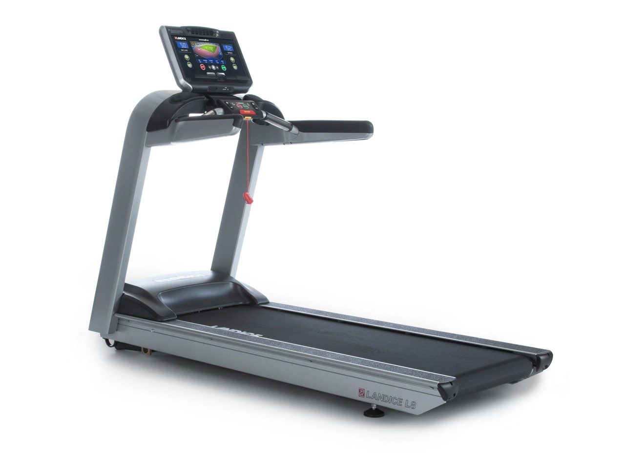 Landice Treadmill L8-90 LTD Pro Trainer