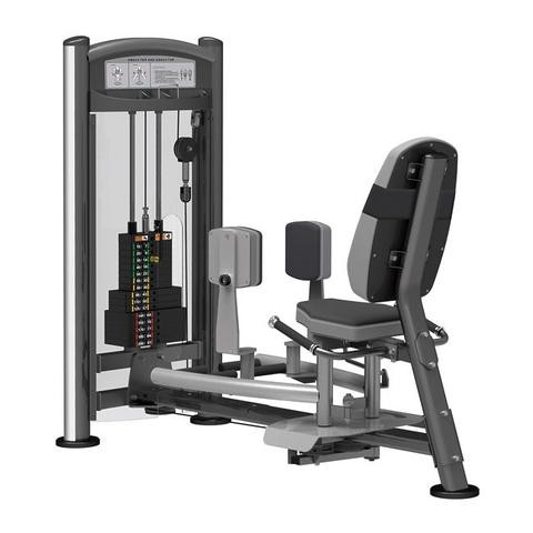 Titanium Series Element Fitness Titanium 9308 Abductor Adductor (Default)