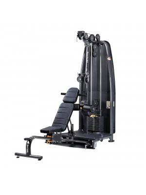 Sports Art Functional A93 PERFORMANCE GYM FUNCTIONAL TRAINER BENCH (Default)