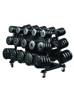 Machine Bar Set (RACK NOT INCLUDED)