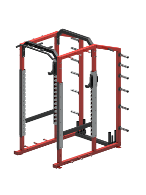 Pro Series Power Cage