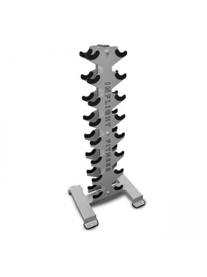 Inflight 5008 8-Pair Vertical Dumbbell Rack