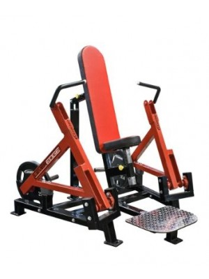 LeverEDGE Unilateral Converging Vertical Wide Chest Press