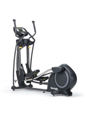 Sports Art E835 FOUNDATION SELF GENERATING ELLIPTICAL (Default)