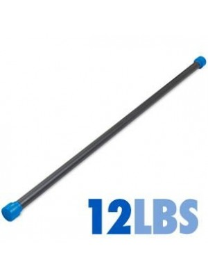 Element Fitness Body Bar 12 lbs