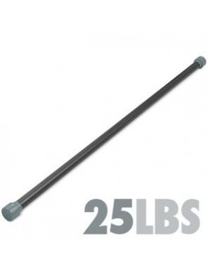 Element Fitness Body Bar 25 lbs