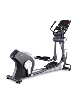 Free Motion e10.6 ELLIPTICAL