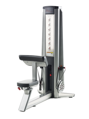 Free Motion Genesis Series Bicep Press