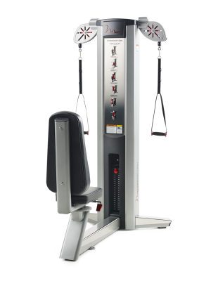 Free Motion Genesis Series Tricep Press