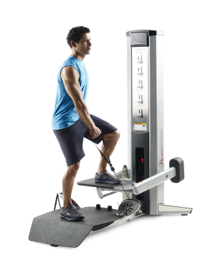 Free Motion Genesis Series Functional Step Press
