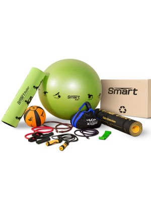 Prism Smart In-Home Bootcamp (Product and Content)