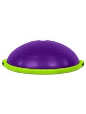 OTHER COLOR COMBINATION HOME BOSU Home Bosu 65cm - Purple Bladder/Lime Green Rim