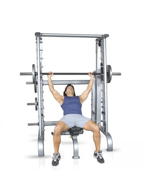 Inflight 5003 Smith Machine