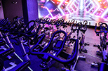 US Fitness Supply Spin Bike Studio